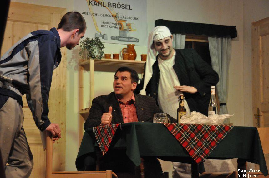 Singlebrse in Kumberg bei Graz-Umgebung und Singletreff